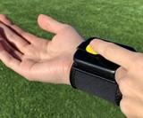 PumPiX Wearable Hand Sanitizer Dispenser