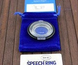 Speech Ring Articulation Refinement Tool