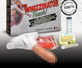 The Whizzinator Touch - Synthetic Urine Kit (NSFW)