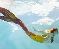 Finfolk Custom Mermaid Tails