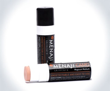 Menaji Camo Concealer for Men