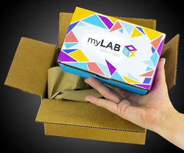 myLAB Box - At-Home STD Test Kits