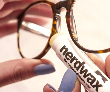 Nerdwax Glasses Grip