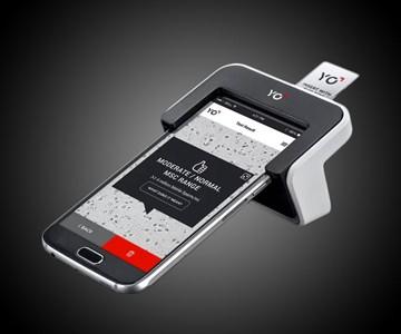 YO Sperm Tester for Smartphones