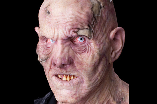 Ultra Realistic Silicone Zombie Mask Dudeiwantthat Com