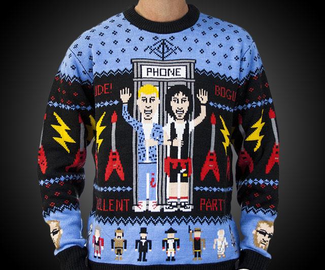 Permalink to Ugly Christmas Sweater Cake Pan