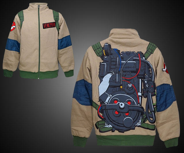 Amazon Ghostbusters Costume Kids