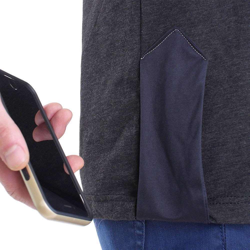 Microfiber Cloth Phone: Phone-Cleaning Microfiber T-Shirts