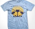 Catalina Wine Mixer T-shirt
