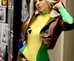 Rogue From X-Men Costume-821