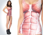 Anatomical Swimsuit