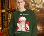 Animated Ugly Christmas Sweaters
