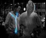 Electric Hoodies