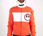 Star Wars X Wing Pilot Jacket