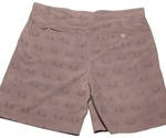 Wet/Dry Magic Pattern Shorts