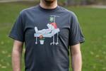 Lava Burn Ward T-Shirt