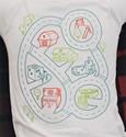 Back Massage T-Shirts