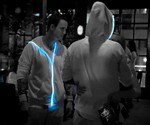 Electric Hoodies