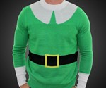 Elf Sweater