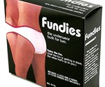 Fundies: Underwear Built for Two