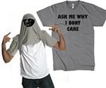 Honey Badger Flip T-Shirt
