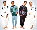Star Wars Adult Onesies