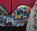 Star Wars Comics Dress
