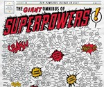 The Giant Omnibus of Superpowers T-Shirt