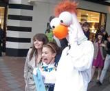 Beaker Muppet Halloween Costume-7887