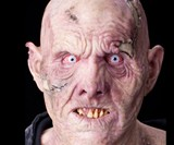 Ultra Realistic Silicone Zombie Mask-4193