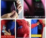 AyeGear 13-Pocket Hoodie