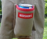 Beer Koozie Shorts