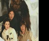 Columbia Star Wars: The Empire Strikes Back Coats