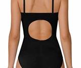 Custom Zip Face Swimsuit