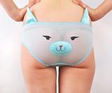 Cute Ass Animals Underwear