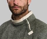 Firefighter Gear & Bulletproof Vest Garbage Sweater