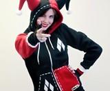 Harley Quinn Sweatshirt