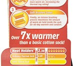Heat Holders Slipper Socks