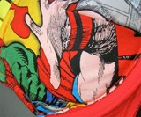 Marvel Comics Bra - Closeup