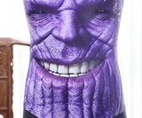 Men's One-Piece Thanos Swimsuit