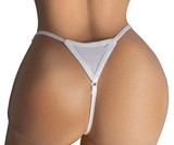 Oral Me Thong Underwear