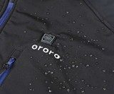 ORORO Soft Shell Heated Jacket