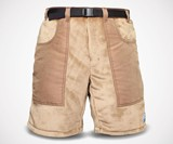 Polar Shorts - Fleece Shorts for Spring & Fall