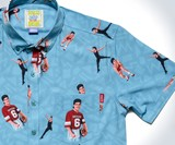 RSVLTS Saved By The Bell Collection Clothing