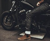 Saint Unbreakable Motorcycle Jeans