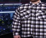 ScorpionExo Covert Kevlar Flannel Shirt