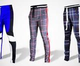 Screenshot Brand Men's Track Pants