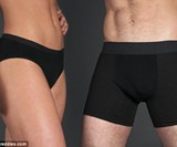 Shreddies Fart-Filtering Underwear