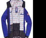 Sixer Insulated PBR Cooler Jacket