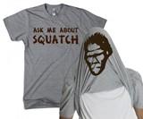 Squatch Flip T-Shirt